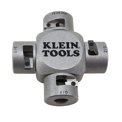 Klein Tools 21051 Large Cable Stripper 250 Mcm - 20