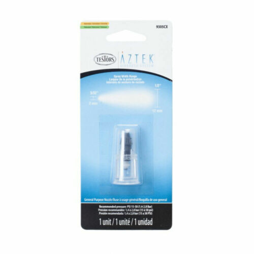 Testors Aztek Airbrush System Acrylic Paint Nozzle 9305CX