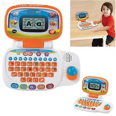 VTech Laptop Learning Toy Baby Educational Kids Toddler Developmental Game