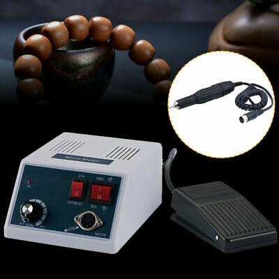 Dental Lab Marathon Electric Micromotor Polishing Unit W35k Rpm Motor Handpiece