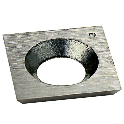 Amana Tool 49682 3-Piece Carbide Tipped Classic Wainscott Wall Panel Set