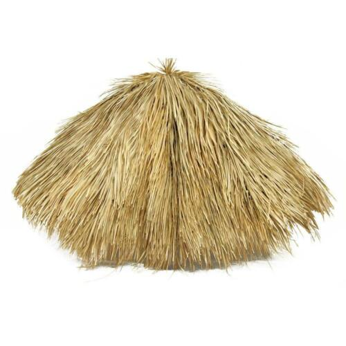 * Palapa Palm Leaf Thatch 7