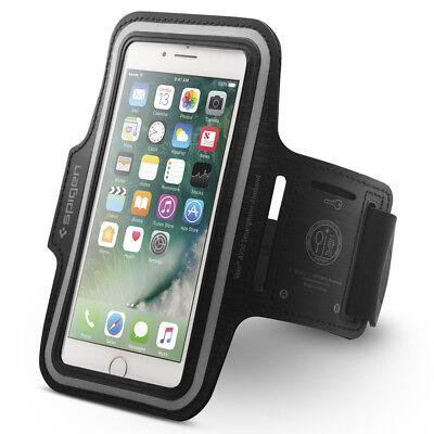 Spigen® [Velo A700 / A701] Universal Cell Phone Sport Armband Running Holder A700 Cell Phone