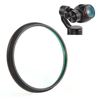 FPV Camera Multi-Coated MC UV Lens Filter for DJI inspire 1 X3 OSMO Accessories