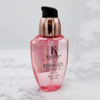 [Kerasys] Keramide Damage Clinic Hair Serum 70ml / Korean Beauty