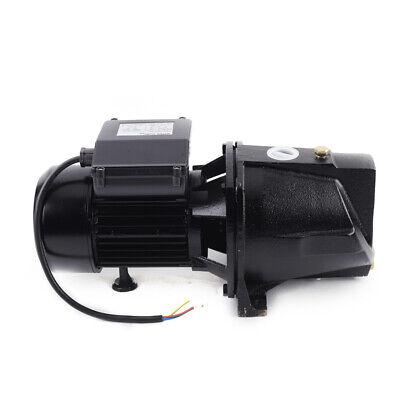 1hp Water Jet Pump 17.5gpm Shallow Well Jet Pump Self Priming Water Jet Pump Top