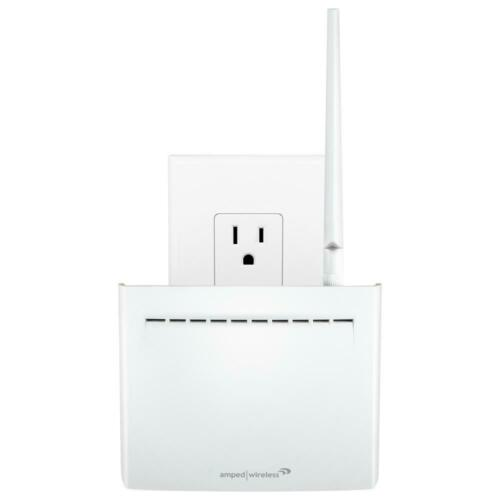 Amped Wireless High Power AC1750 Wireless Range Extender White REC33A