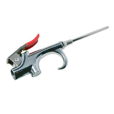 Genuine Silverline Air Blow Gun 230mm Long Reach | 244970