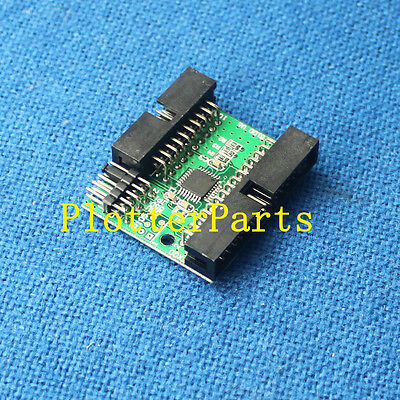 Chip Decoder For Hp Designjet 1050c 1055cm 5000 5100 5500 Decoder Card