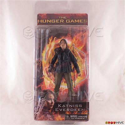 Katniss Everdeen Bow And Arrow (The Hunger Games Katniss Everdeen Jennifer Lawrence 7