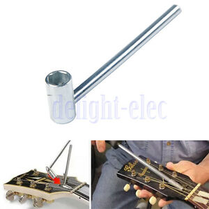 8MM 5/16'' Truss Rod Box Wrench Tool Parts Repair For Electric Guitar Gibson DE