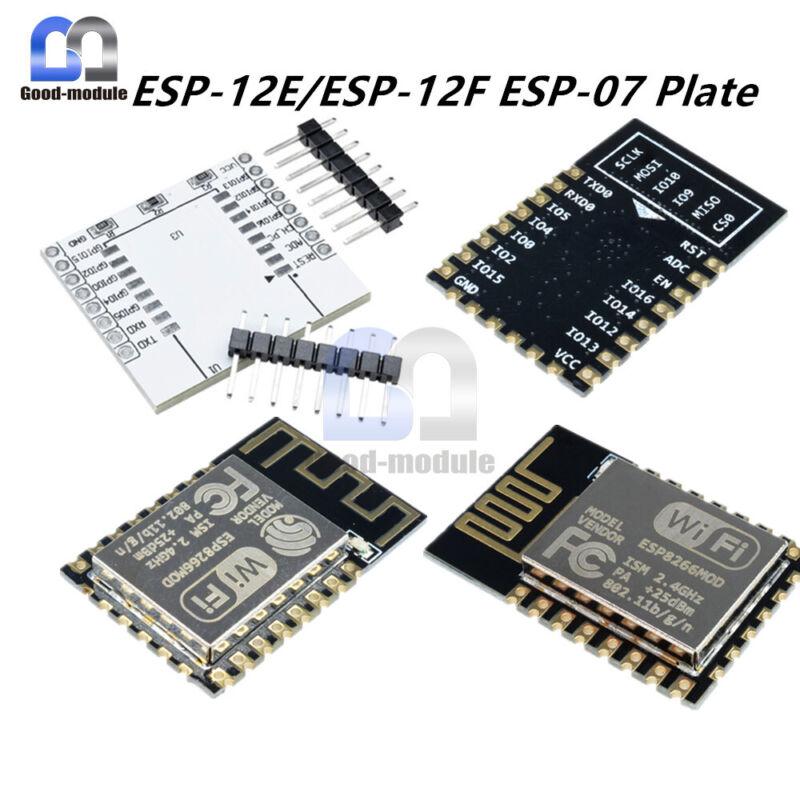 ESP8266 ESP-12E/12F Wireless Remote ESP-07 ESP WIFI Transceiver Board AP+STA