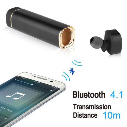 mini k1 bluetooth 4 1 wireless kopfh rer ohrh rer headset. Black Bedroom Furniture Sets. Home Design Ideas