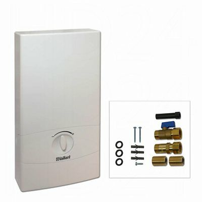 Vaillant electronicVED, VED E 21/7 Elektro-Durchlauferhitzer 21kW