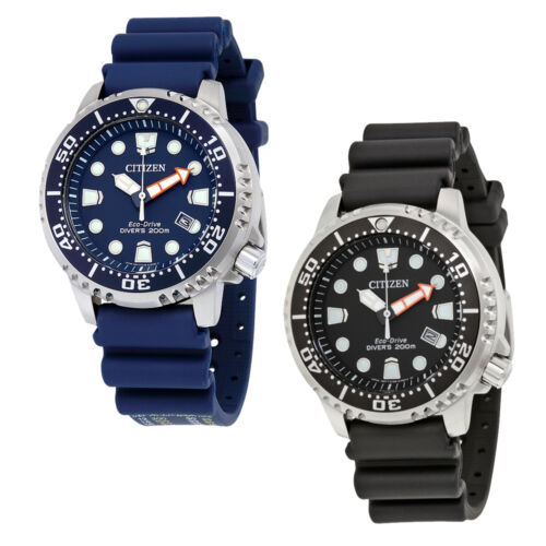 $133.99 - Citizen Promaster Professional Diver Mens Watch - Choose color