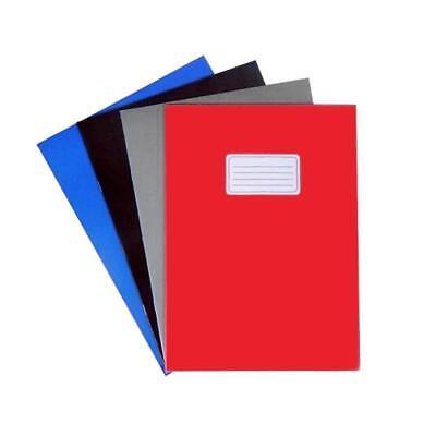 100 x Schreibheft Hefte Schreibhefte Schulhefte A4, Liniert/Blanko (np)