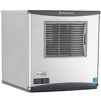 Scotsman C0322ma-1 Prodigy Plus 300lb Ice Machine 22 Air Cooled Medium Cube