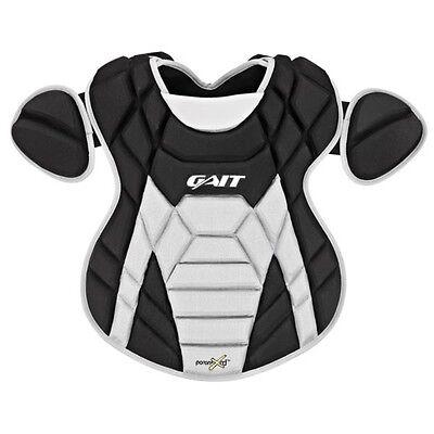 New Gait Lacrosse LAX Vault Goal Goalie Chest Protector Adjustable Mens Large