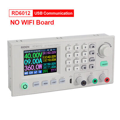 70v 12a Digital Control Power Supply Dc To Dc Adjustable Regulated Power Supply