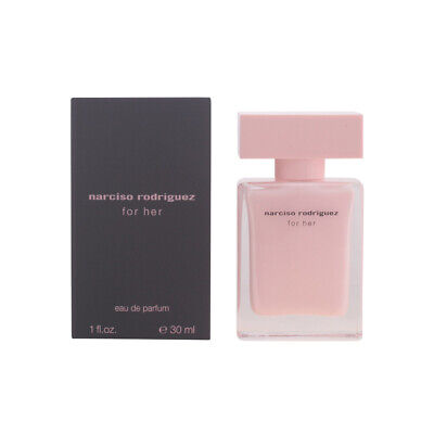 Perfume Narciso Rodriguez mujer FOR HER edp vaporizador 30 ml