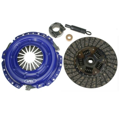 SPEC Stage II Clutch Kit for BMW E36 M3 328i 323is 328is 525i 525iT Z3 M Coupe