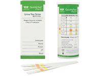 Urine Test Strips - UTItest 5V - Fast UTI / Cystitis Detection