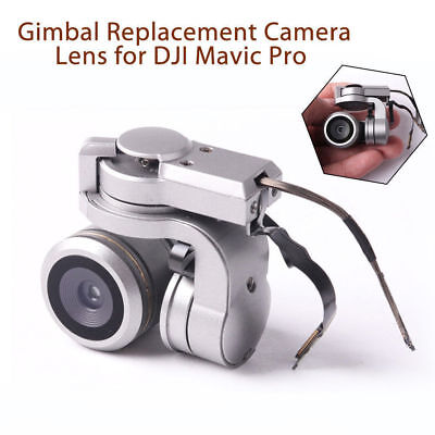 Drone Gimbal Camera 4K Camera Replacement Repair Parts Original Fo DJI Mavic Pro