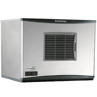 Scotsman C0330ma-32 350lb Prodigy Plus Ice Maker Machine 30in Air Cooled 208v