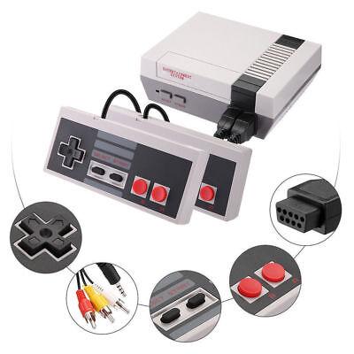 Nes Video Tv Console Entertainment Nintendo 500 Classic Games Ship From Us Yo