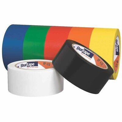Shurtape 104873 Vp 410 2 Line Set Tape White 50mm X 33m