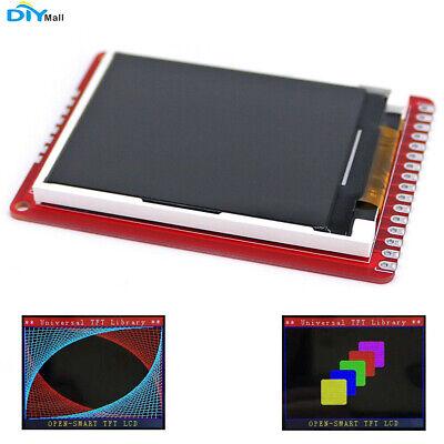 2.0 Tft Lcd Shield Breakout Module 3.3v For Arduino Nano Pro Mini Open-smart