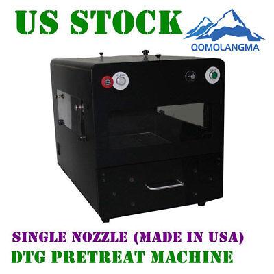 540d4a26c USA 110V 150W Spray Pretreatment Machine DTG Pretreat Machine with Single  nozzle for sale USA