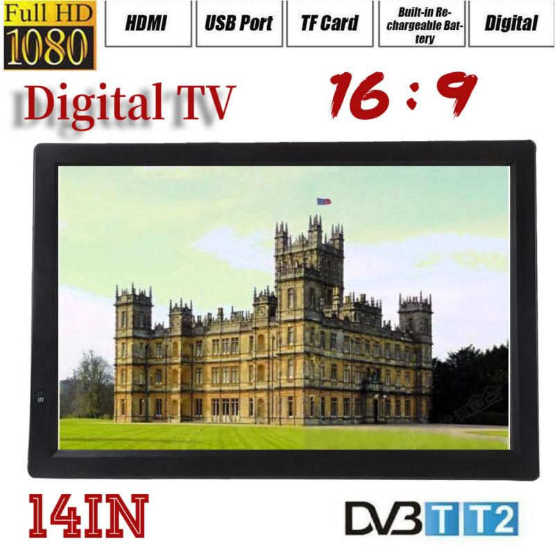 14%22+Portable+Digital+Analog+ATV+TV+Player+DVB-T-T2+USB+1080P+LED+HD+Freeview+UK