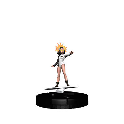 HEROCLIX Justice League Unlimited 058 ACE jlu SR Super Rare