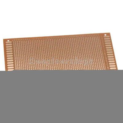 20pcs 9 X 15 Cm Diy Prototype Paper Pcb Fr4 Universal Board Prototyping Pcb Kit