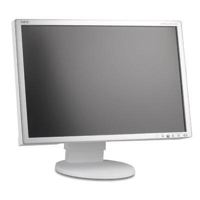 22  Zoll Monitor | NEC MultiSync EA221WMe | 16:10 | USB Hub | Lautsprecher