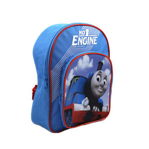 Thomas The Tank Engine Bags | Backpack Rucksack Swimbag Wallets & Trolleys | NEW