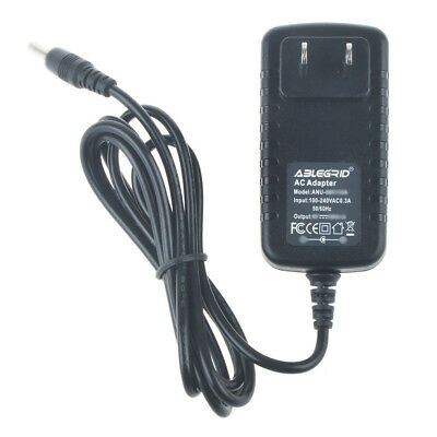 AC Adapter For Samsung SEW-3037W SEW-3038W Baby Monitor Wall