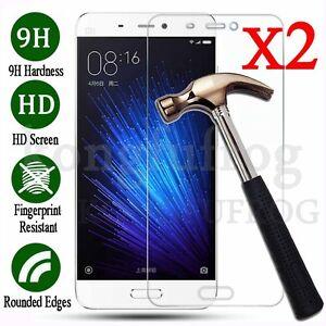 2X-9H-Premium-Tempered-Glass-Screen-Protector-Cover-Film-For-XiaoMi-Redmi-Phone