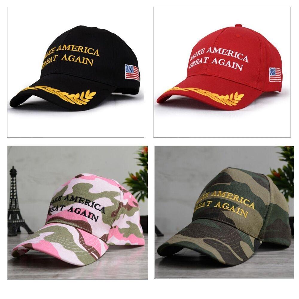29581979919 Make America Great Again Hat Donald Trump 2016 Republican Hat   Cap  272715216139