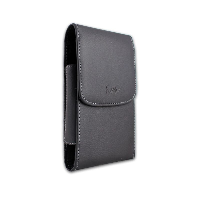 Case Pouch Holster with Belt Clip for Virgin Mobile ANS UL40