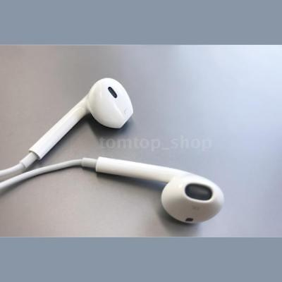 Stereo In-ear Earphone Hands-free for Apple iPhone 7 Plus 8 Plus X Macbook O9F2