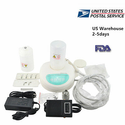 Usa Dental Piezo Ultrasonic Scaler Cavitron Self Contained Water Machine