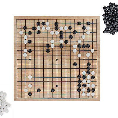 - Game of Go Set with 11.5