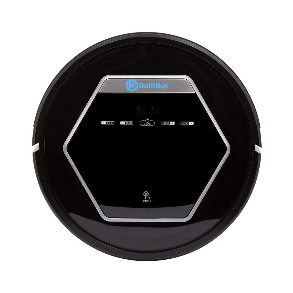 RolliBot BL618 Robotic Vacuum Cleaner
