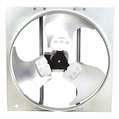 Dayton 34 X 34 Industrialcommercial Direct Drive Exhaust Fan 183160