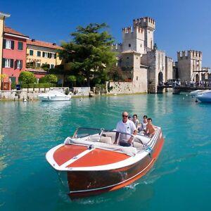 5 Tage Gardasee Reise 3*S Bonotto Hotel Desenzano Relax Urlaub Italien