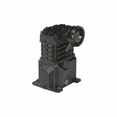 Speedaire 2wgx6 Air Compressor Replacement Pump 1-stage