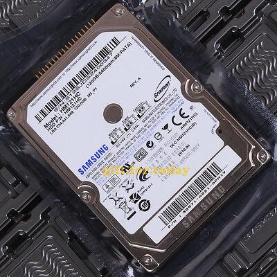 SAMSUNG 120 GB 5400 RPM IDE PATA 2.5