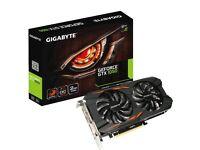 Gigabyte GTX 1050 OC Windforce 2GB Graphics Card